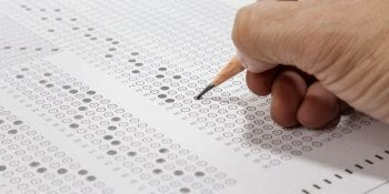 Grading Papers: Measuring Human Review, Testing Classifiers Series Part 3
