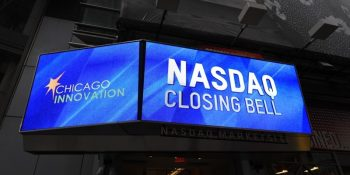 XDD's Esquify Rings the NASDAQ Closing Bell at Times Square in New York City